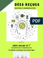 3 Idées Reçues Sur Innovation & Communication