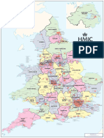 Police Force Map