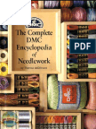 Encyclopedia of Needlework (Ill - Therese de Dillmont