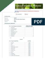 14. Instruments and Equipments for Pharmacognosy Pathology and Medical Botany