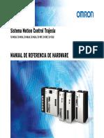 I51E-ES-03+Trajexia+HardwRefManual