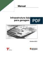 Manual Infraestrutura Garagem