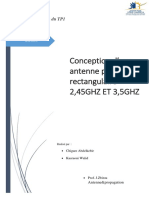 Tp Ads Antenne Patch_Hyper&Antenne