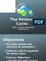 Revenue Cycle