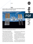 NASA - 2011 - Powering the Future - NASA Glenn Contributions to the ISS