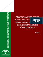 Proyecto Apego SAS 2014-1