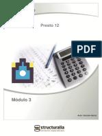 Doc Pre m3 Manual