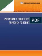 COPOLAD Gender&DrugAddictions