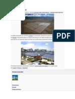 Energía Solar proyecto