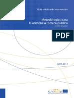 Guia Practica de Intervención en Políticas Públicas