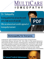 Homeopathy Remedies for All Disease.