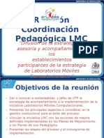 PPT reunión Coordinación pedagógica con LMC vf