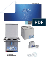 What is Ultrasonic Cleaning?