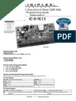DGP848-EP08