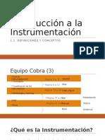Presentacion Unidad 1