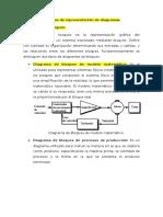 Modelos de Representación de Diagramas