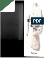 Kholer - A Historia Do Vestuário