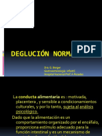 Deglucion Normal