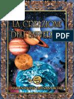 La Creazione Dell'Universo. Italian