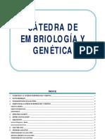 1er Año Medicina 2013-Embriologia