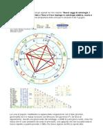 Tecniche Astrologiche Per Prevedere Risultati Elettorali