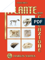 Atlante Della Creazione Vol. 1. Italian