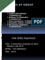 Ppt Semiotics