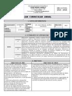 Plan Anual Matematicas 9no.doc