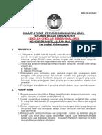 Syarat Dan Format Kawad Pbb Sr Zon Utara 2014