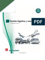 Gestion Logistica y Comercial 2013 McGraw-Hill Grado Superior
