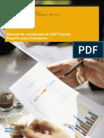 Como Instalar SAP Crystal Reports