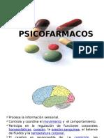 FARMACOS PSICOTROPOS2015
