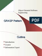 Oose_week 10 - Grasp Pattern i