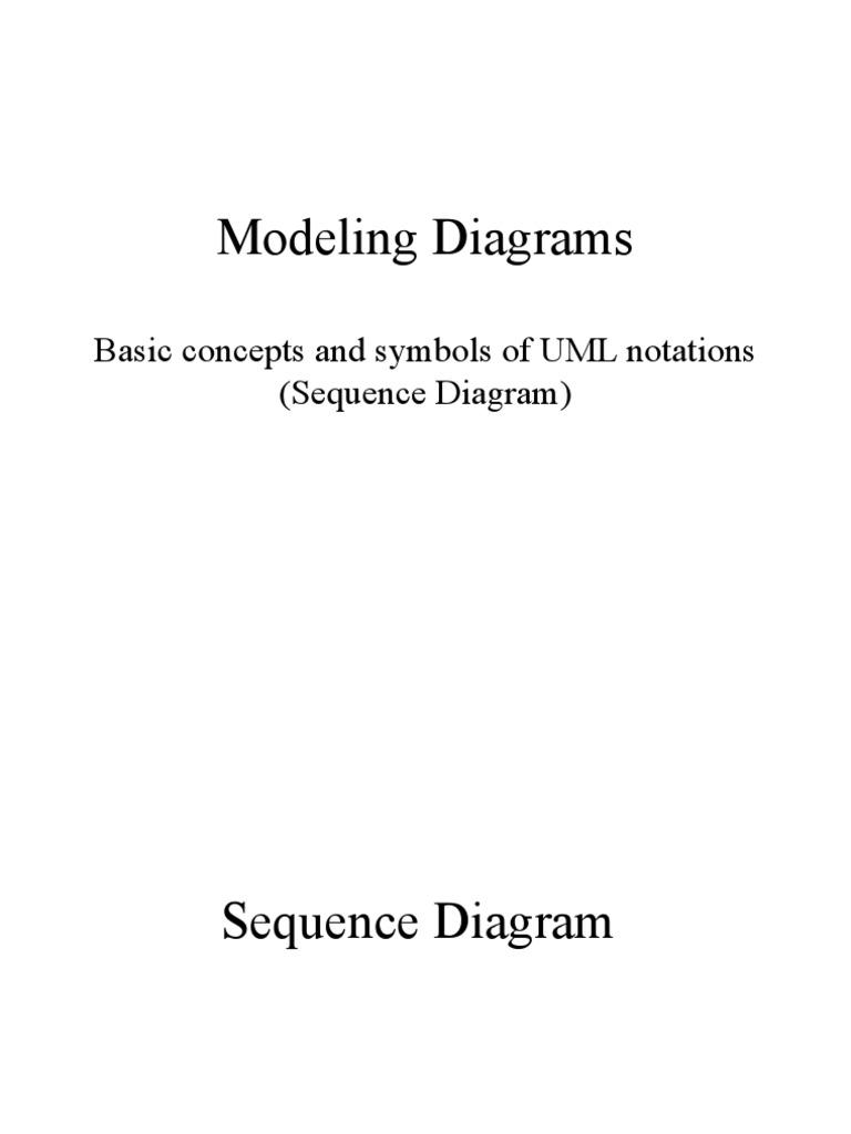 Oose week 07 uml sequence diagram conceptual model unified oose week 07 uml sequence diagram conceptual model unified modeling language ccuart Choice Image