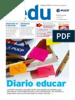 PuntoEdu Año 12, número 377 (2016)