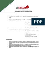 Atividade Supervisionada_prof. Diegom