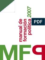 Manual de Formación Política 2007.pdf