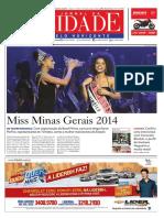 Pra Mudar Jornal Da Cidade
