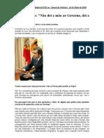 16Maio2010_Entrevista Do Presidente Do PSD ao JN