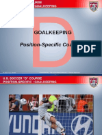 D- 2013  Goalkeeping  01.14.2013.pptx