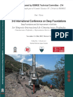 3er Simposio Internacional de Cimentaciones Profundas 05-11-2015)
