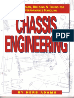 Adams Herb Chassis Engineering