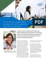 Aumentando La Productividad y El Ahorro Con Las Pc (1)
