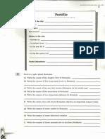 Activity Book (English Factfile 6)