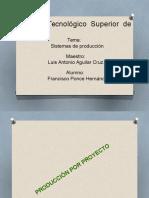 Exposición de Sistemas de Proceso