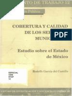 Garcia Del Castillo