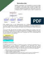 Unidad 1 - Introducción a Java