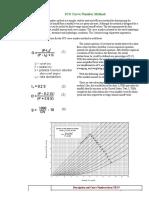 More Information - SCS Curve Number Method