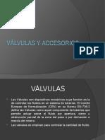 1. Presentacion Valvulas y Accesorios
