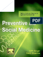 116050542 MCQS Community Medicine